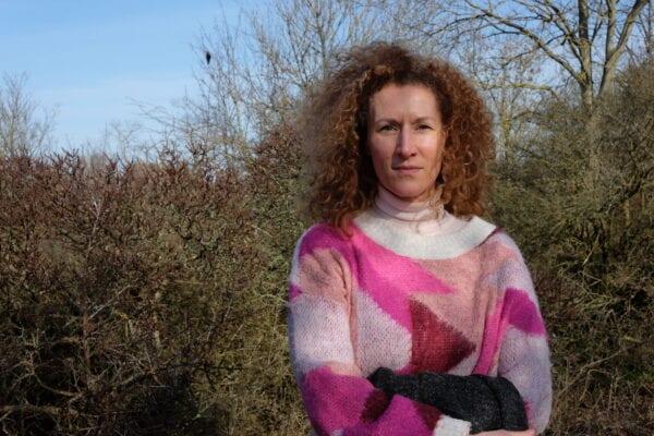 Dr Claire Alaerts